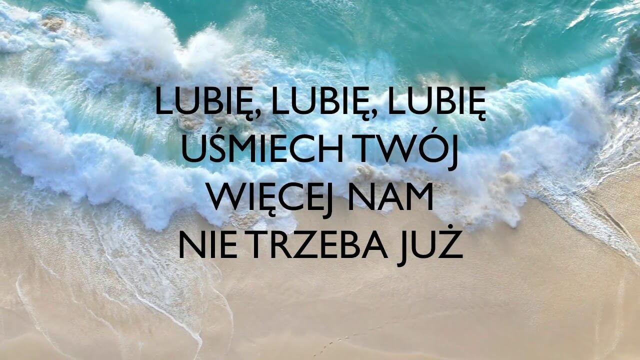 MAXEL – Lubię, Lubię 2018 (Official Video) *Lyrics*