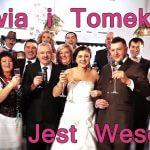 Sylwia i Tomek – Jest Wesele