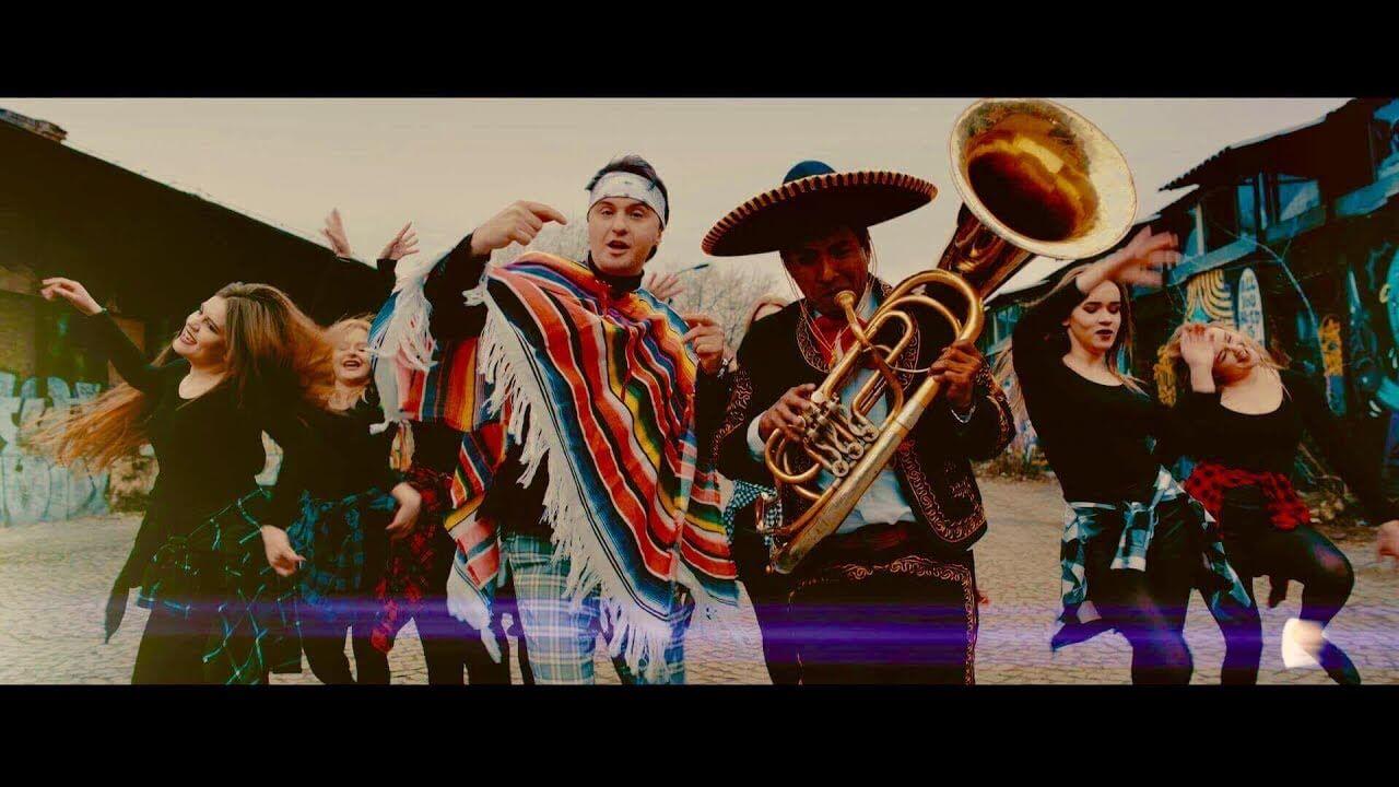 [Premiera] AFTER PARTY – ZAWSZE MOJA WINA (Official Video)