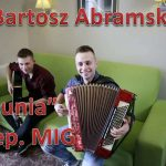 Bartosz Abramski – Lalunia (z rep. MIG)