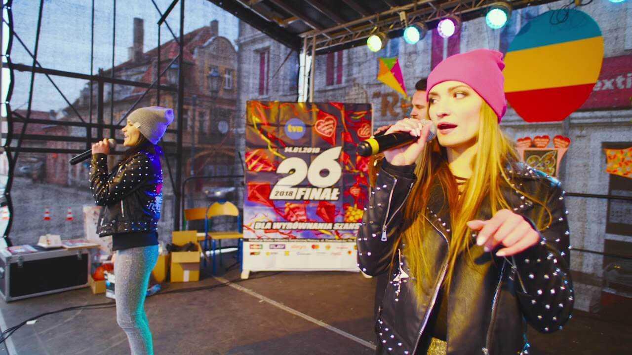 Energy Girls & DISCOBEAT- Dlaczego (rmx) disco polo 2018