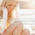 Let's Dance & Fair Play – Niech miłość będzie w nas (Official Audio) Disco Polo Nowość 2018