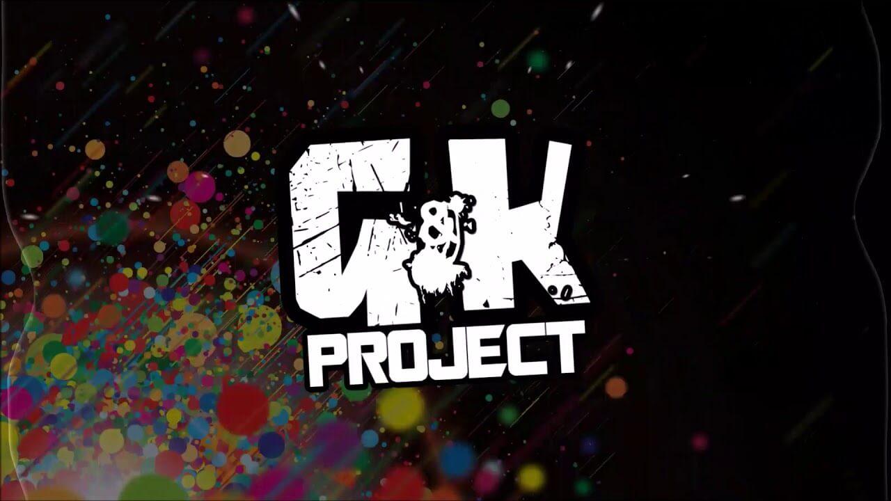 MACZO – Fenomenalnie (G&K Project Remix)