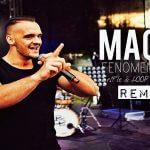 MACZO – Fenomenalnie (Tr!Fle & LOOP & Black Due REMIX) NOWOŚĆ DISCO POLO