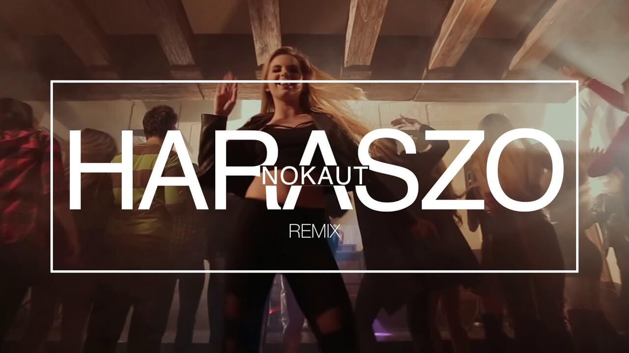 Nokaut – Haraszo (Crown Remix)