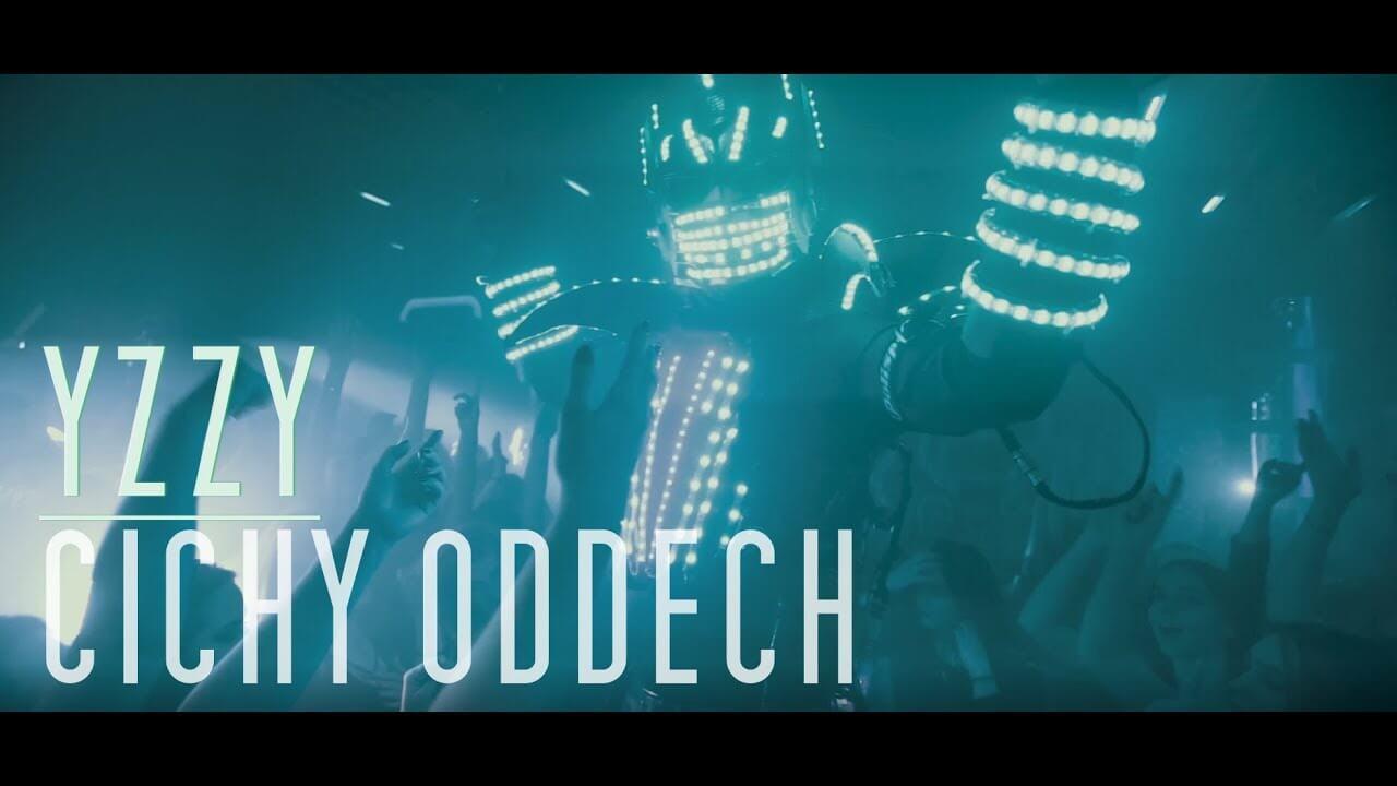 YZZY – Cichy Oddech (Oficjalny Teledysk)