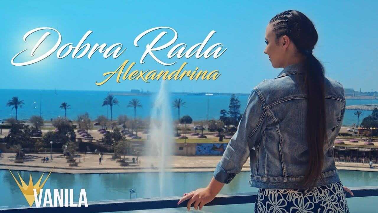 Alexandrina – Dobra Rada (Oficjalny teledysk) DISCO POLO 2018