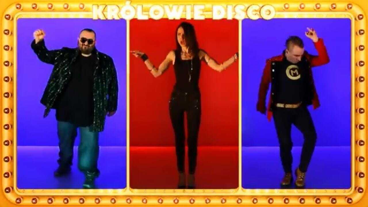 ASANOV & CZADOMAN – Królowie Disco (Official Video)