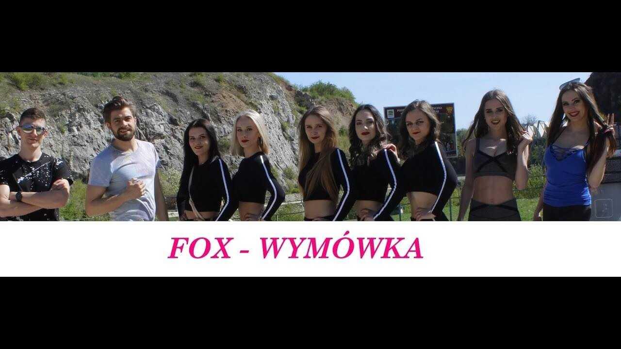 FoX- Wymówka TRILER Nowość 2018