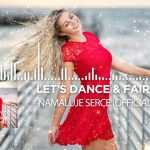 Let's Dance & Fair Play – Namaluję serce