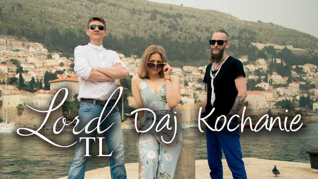 LORDtl – Daj kochanie (Official Video Clip 2018)