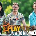 Playboys – Ja w to nie wierze (Oficjalny teledysk) 2018