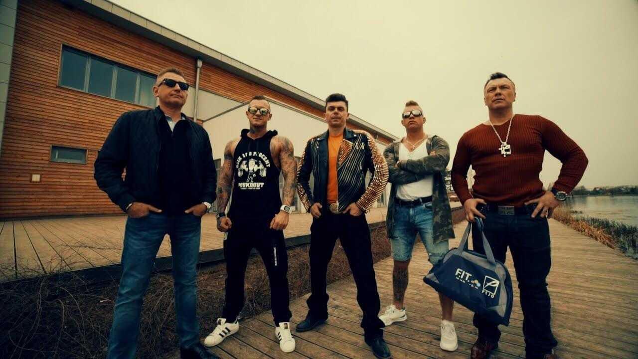 TOMASZ NIECIK – PODLASIAK 2018 (Official video) szósta osiemnastka