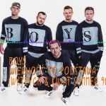 Boys – Wierność to podstawa (Wytrych & Kwiat Summer 90's version) 2018