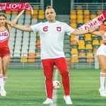 Czadoman – Polska wygra mecz (Official Video)