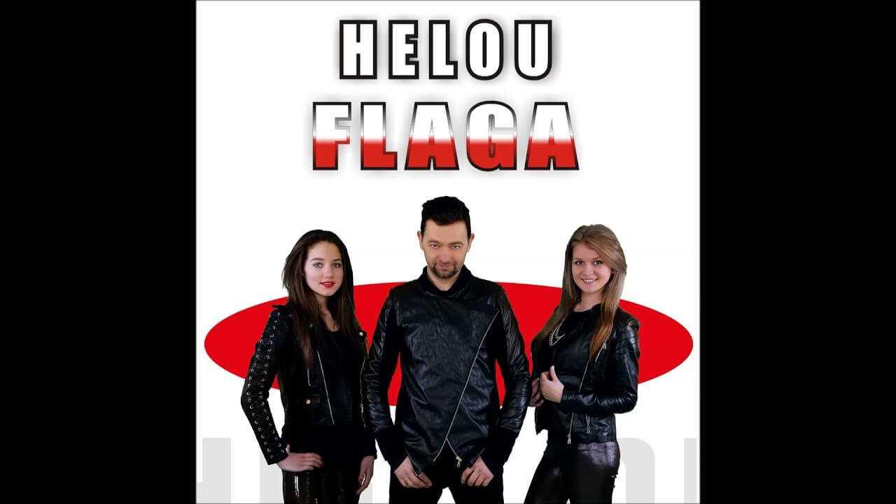 Helou – Flaga (Niepodległa dziś)