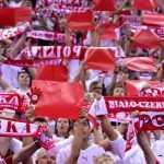 Tarzan Boy – Od Kibiców (Mundial 2018) Polska Polska gola