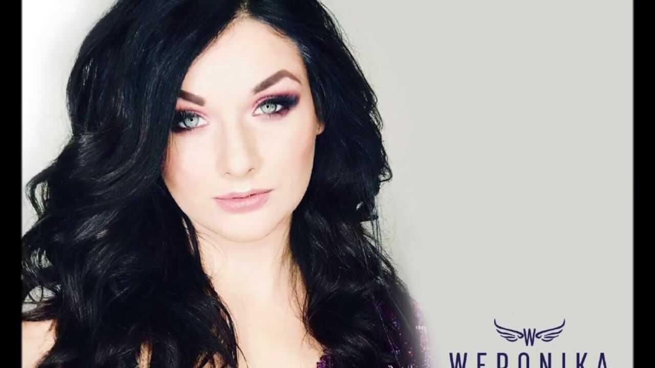 Weronika – Cały naj (Official audio)