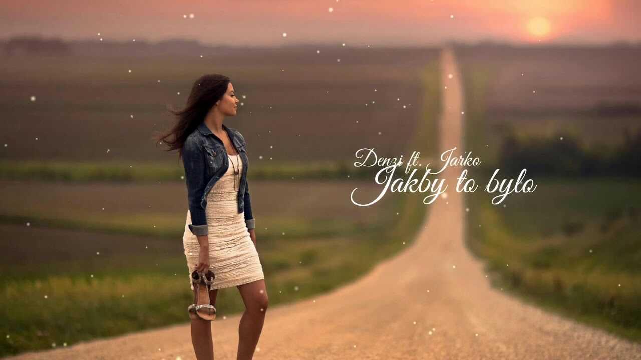 Denzi ft. Jarko – Jakby to było (90's Oldschool) 2018