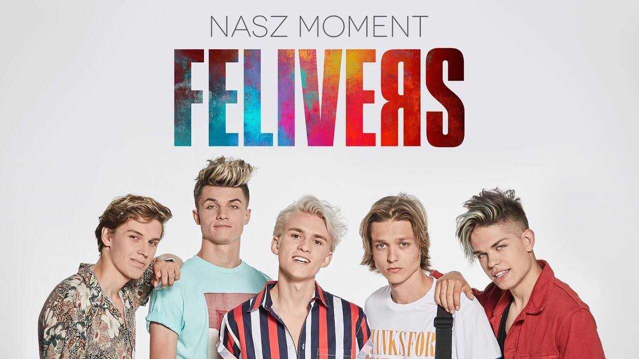 Felivers – Nasz Moment