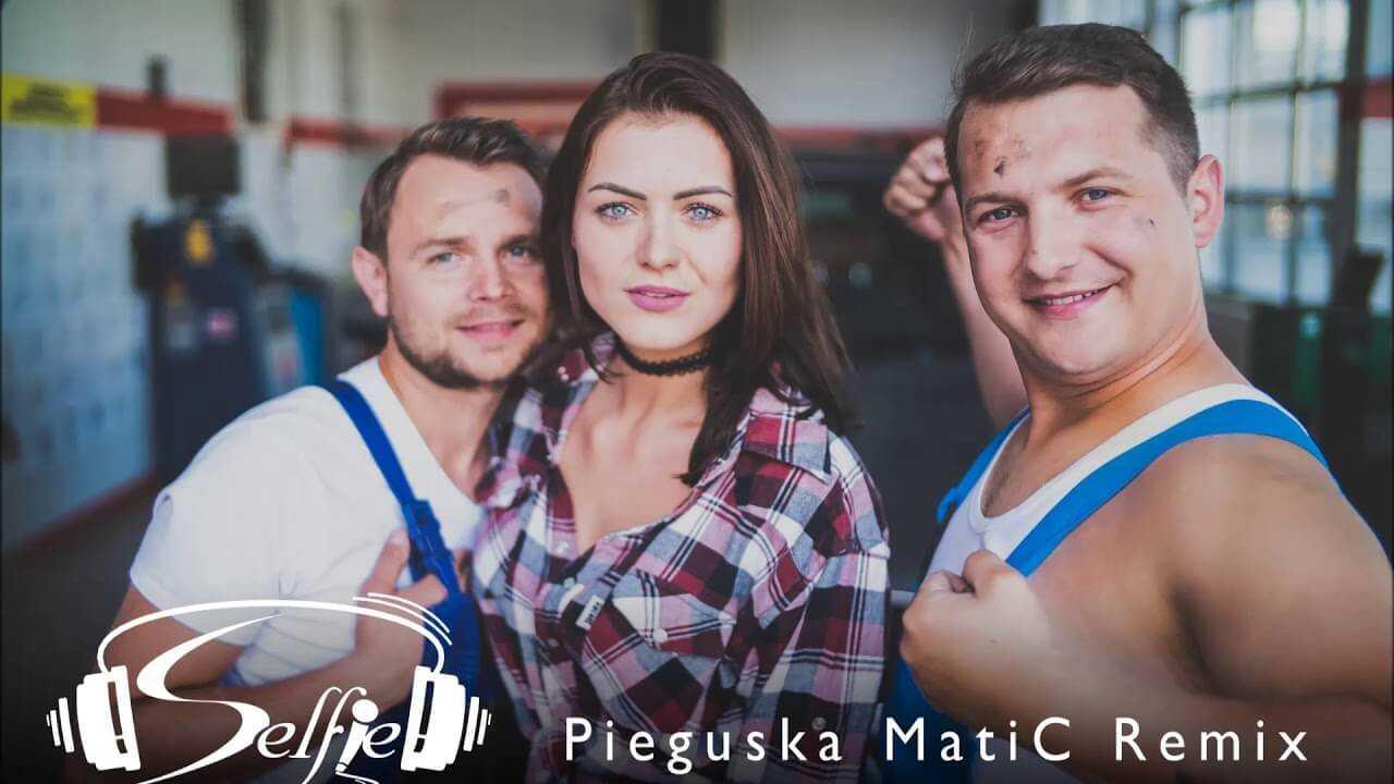 Selfie – Pieguska (MatiC remix)