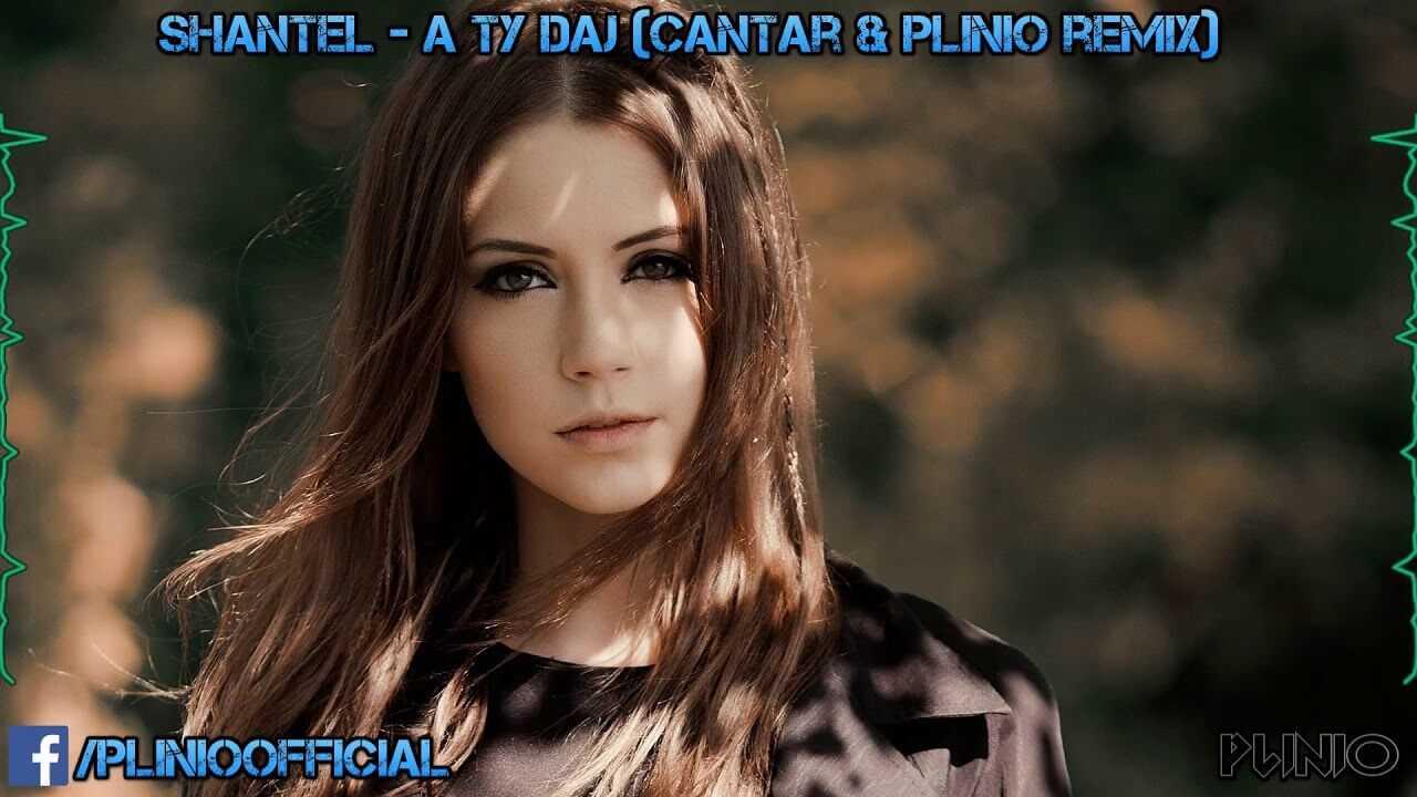 Shantel – A ty daj (Cantar & Plinio remix)