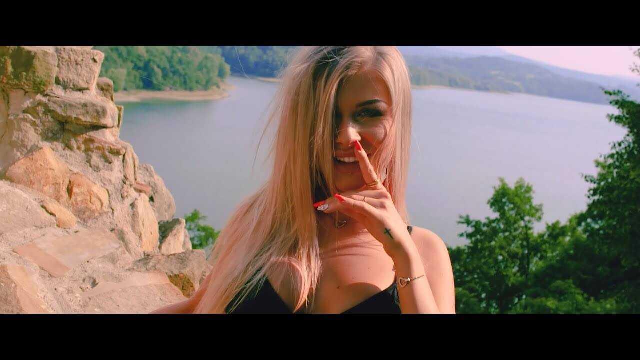 Top Hot – Blondyna 2018
