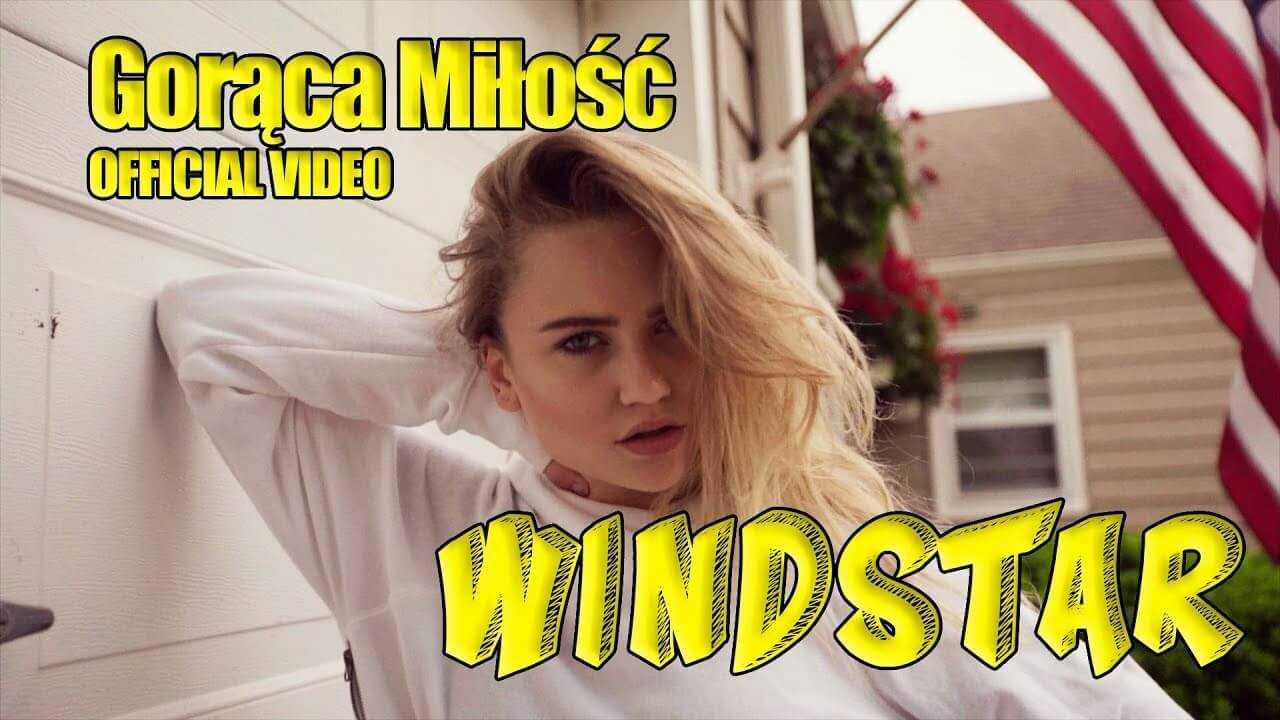 WindStar – Gorąca miłość 2018