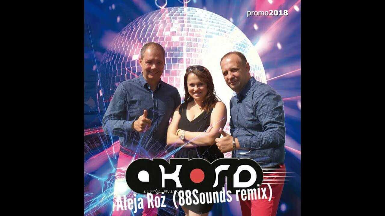 Akord – Aleja roz (88Sounds remix)
