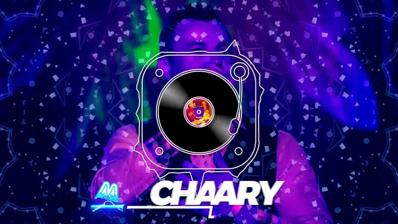 M-Power – Chachary 2018