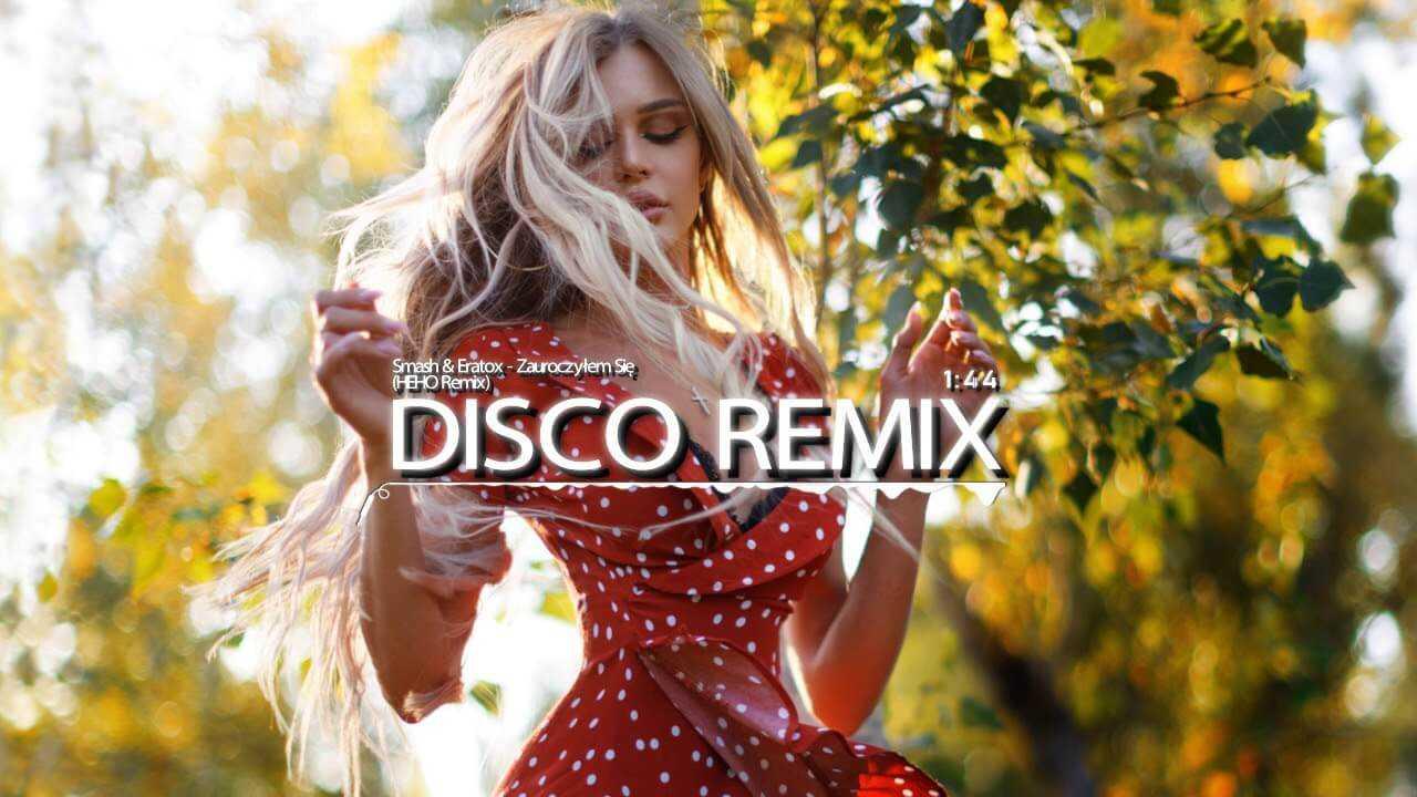 Smash! & Eratox – Zauroczyłem się (Heho remix)