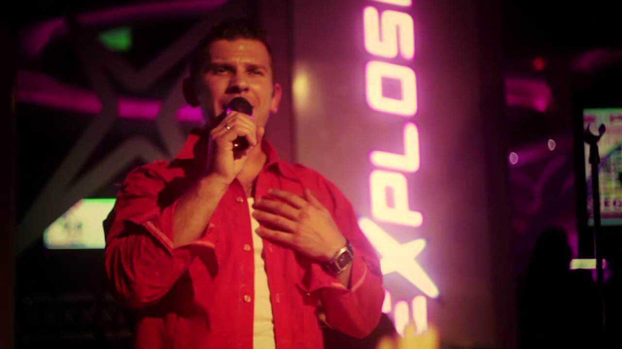 Marcin Siegieńczuk – Na własne życzenie 2012