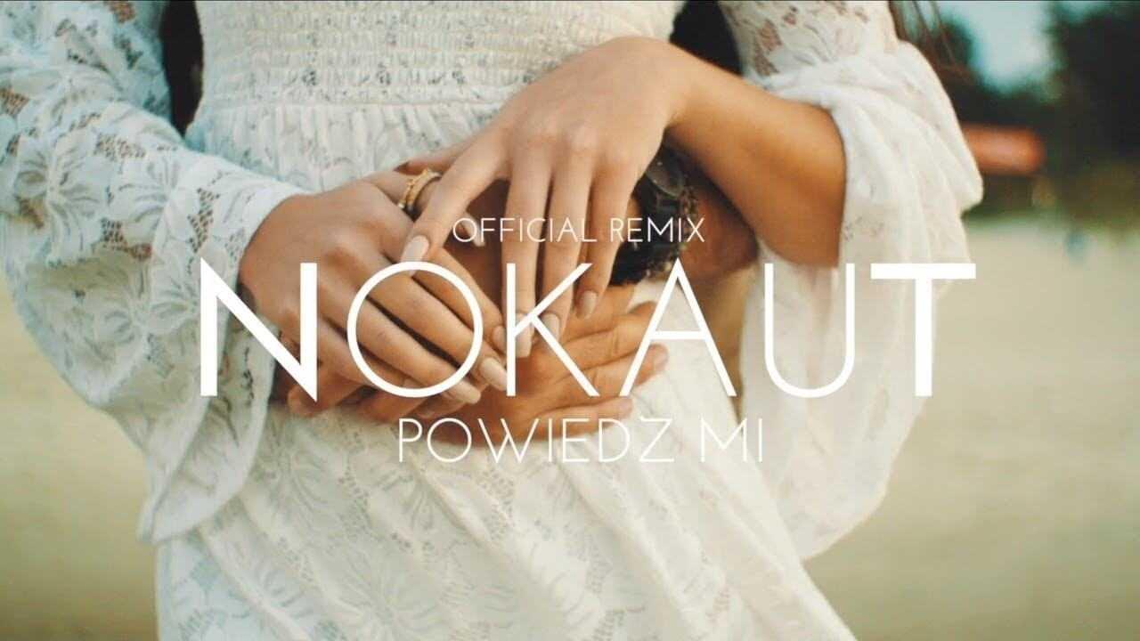 Nokaut – Powiedz mi (Tr!Fle & Loop & Black Due remix)