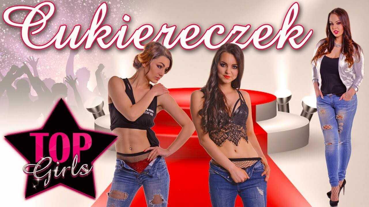 Top Girls – Cukiereczek 2018