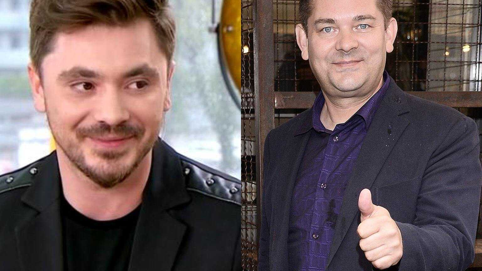 Syn Zenka Martyniuka Ujawnia Prawdę Dotyczącą Wesela Mediadisco
