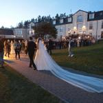 Ślub syna Zenka Martyniuka! (Zdjęcia)