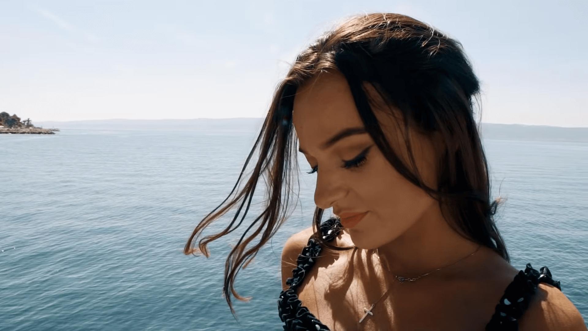 Luki – Ta dziewczyna to ogień 2018