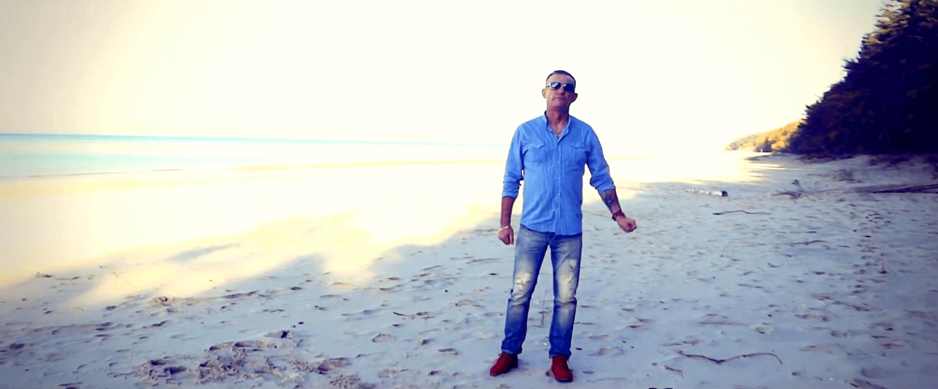 Marobi – Pierwsza miłość 2018