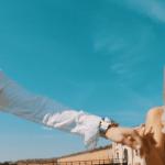 Vinez – Jak anioł 2018