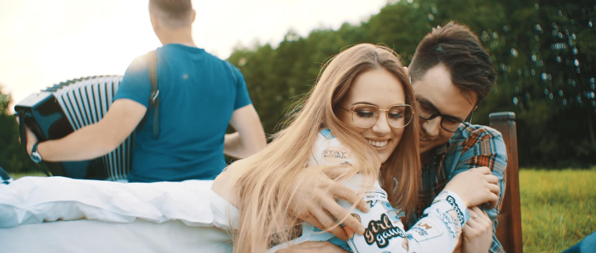 Teledysk| Alfa Boys – Będę Cię tulił 2018