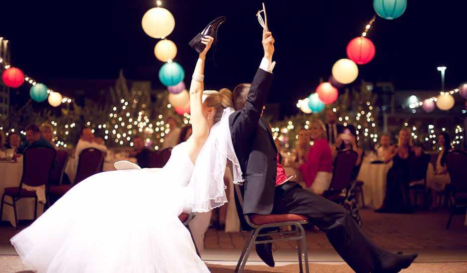 Zagrali wesele w internecie! Fani disco polo zachwyceni.