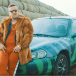 Kolejny utwór o samochodzie! Tym razem Ford Mondeo w Polskim Disco Polo!