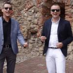 Premiera | KAROL HADRYCH & ADAM CHROLA – Muzyczko graj