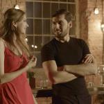 Premiera | MeGustar – Czerwona sukienka