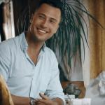 Polski Cristino Ronaldo zaprasza do siebie! Deep Dance – Wpadnij na kawę!
