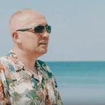 """Plaża, słońce oraz przepiękna kobieta! Nowość od zespołu Focus pt: """"Letnia miłość"""""""