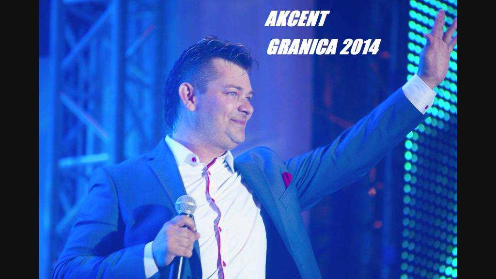 Akcent – Granica
