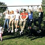MŁODE WILKI YOUNG STAGE – TRZEPAK