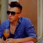 TOP BOYS – Drink z Palemką