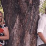 Adam Chrola & Magda Niewińska – Jesteś dla mnie wszystkim